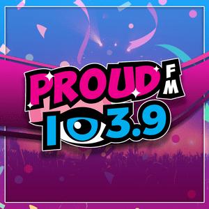 CIRR-FM 103.9 Proud FM