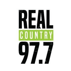 97.7 Real Country