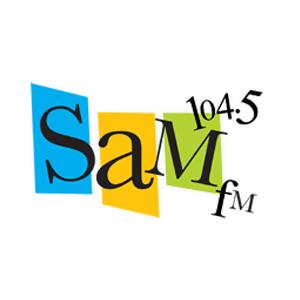 Radio KKMX - SAM 104.3 FM