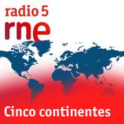 Podcast Cinco continentes