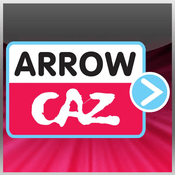 Radio Arrow CAZ!