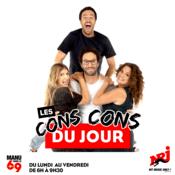 Podcast Les Cons-Cons du jour