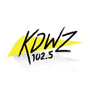 Radio KDWZ 102.5 FM - The Twin Ports Hit Music Station