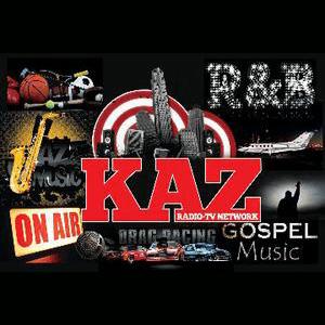 Radio KAZ Radio TV Network