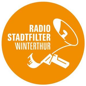 Radio Radio Stadtfilter