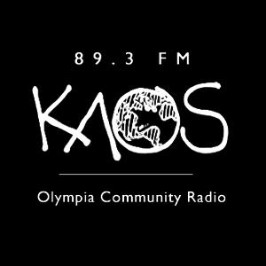 KAOS - Chaos Community Radio 89.3 FM