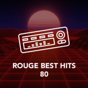 Radio ROUGE BEST HITS 80