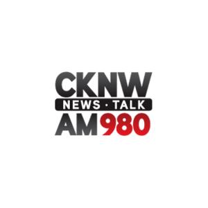 Radio CKNW-AM NewsTalk 980