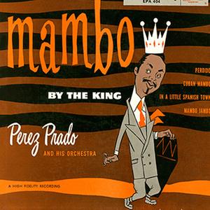 Radio Miled Music Mambo