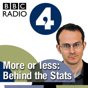 More or Less: Behind the Stats