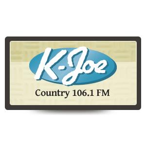 KJOE - K-Joe 106.1 FM