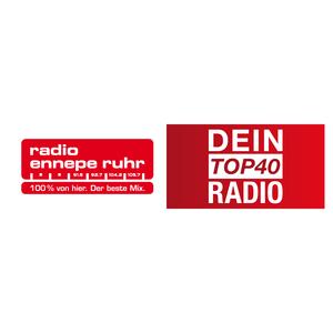 Radio Radio Ennepe Ruhr - Dein Top40 Radio