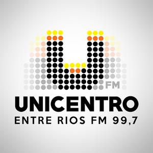 Radio Unicentro Entre Rios FM 99,7