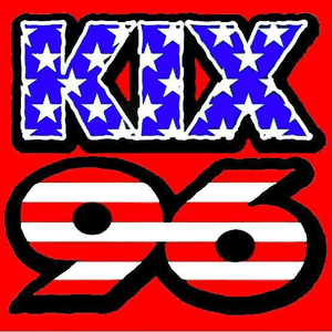 WJCL-FM - KIX 96.5 FM