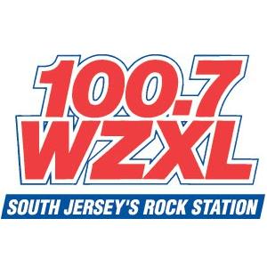 Radio WZXL - South Jersey's Rock Station 100.7 FM
