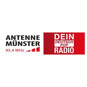 Radio ANTENNE MÜNSTER - Dein DeutschPop Radio