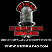Radio No Holds Barred Radio Network