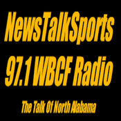 Radio NewsTalkSports 97.1 WBCF Radio