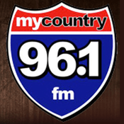 Radio WJVC - My Country 96.1 FM