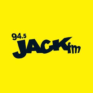 CKCK 94.5 JACK fm