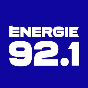 Radio Énergie Drummondville 92.1