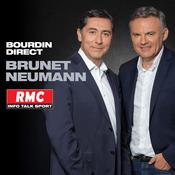 Podcast RMC - RMC : Brunet - Neumann