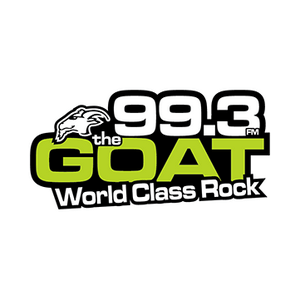 99.3 The Goat