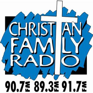 Radio WJVK - Christian Family Radio 91.7 FM