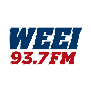 WEEY - 93.7 FM