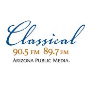 Radio KUAT-FM 90.5 - Classical KUAT