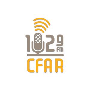 Radio CFAR 102.9 FM
