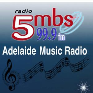 Radio 5MBS 99.9 FM