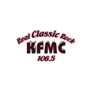 Radio KFMC-FM - 106.5 FM