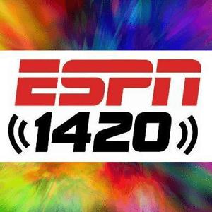 Radio KKEA - ESPN 1420
