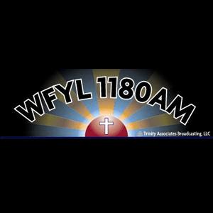 WFYL 1180 AM