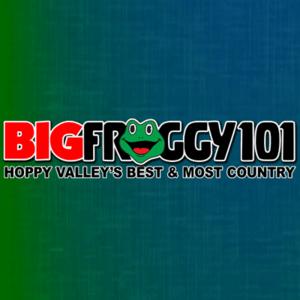 WFGE - Big Froggy 101