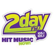 Radio CFLZ 2day FM 101.1