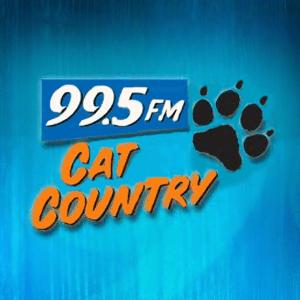 Radio CKTY Cat Country 99.5 FM