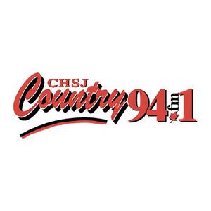 Radio CHSJ Country 94 FM