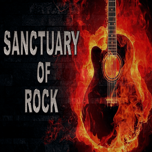 Sanctuary of Rock