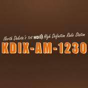 Radio KDIX - The Classic 1230 AM