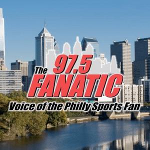 WPEN - The Fanatic 97.5 FM