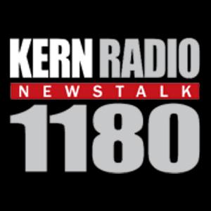 Radio KERN - Newstalk 1180 AM