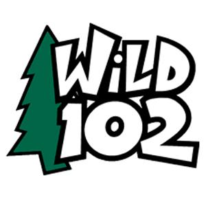 Radio KCAJ-FM - Wild 102