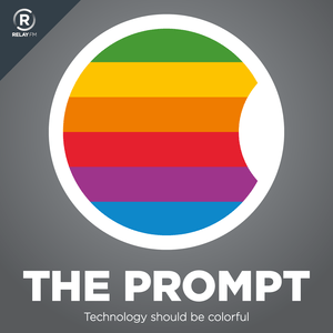 Podcast Relay FM - The Prompt