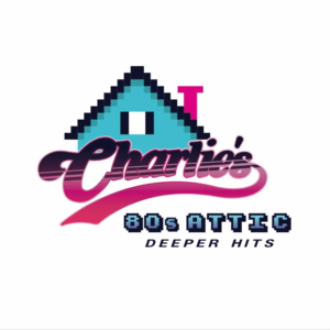 Radio Charlie's 80's Attic