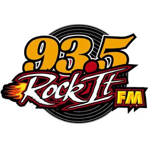 Radio KITN - Rock IT 93.5 FM