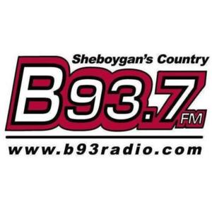 WBFM 93.7 FM - Sheboygan's Country B93