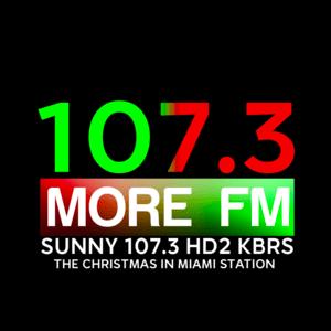Sunny 107.3 MORE FM - KBRS HD2