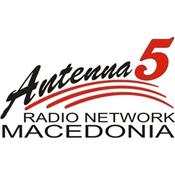 Radio Antenna 5 Chillout